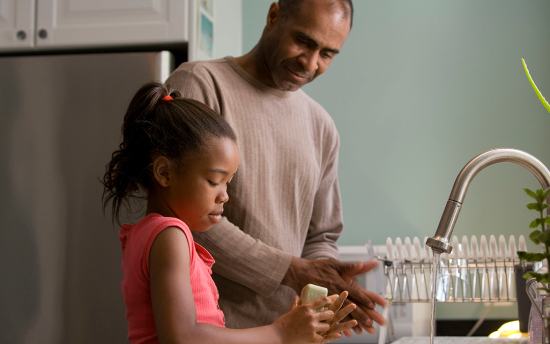 How to Include Fathers in Family Services: Messages, Contacts, Skills