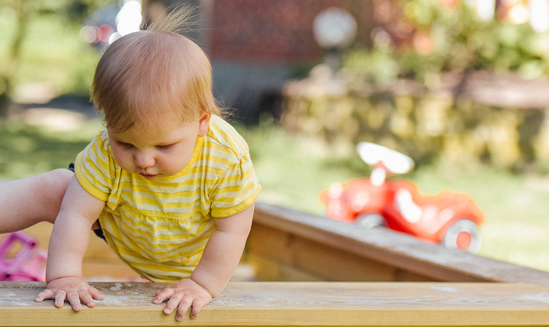 Positive Parenting Leads to Infant/Toddler Mental Health