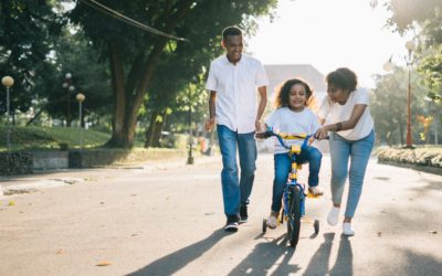 Parenting Matters! Guide to Effective Intervention