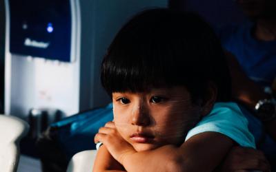 Protect Children, Reduce Impact of Neglect. Build Nurturing Parenting
